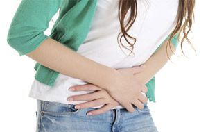 Causes for pelvic pain