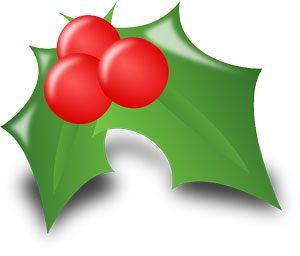 Holiday-Stress Blog