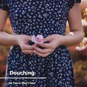 Douching-