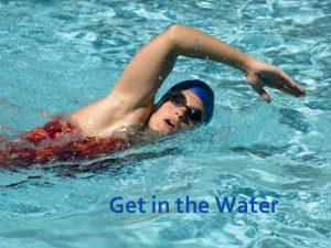 Swimming for Women's Health