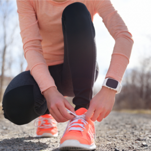 Ten Tips Busy Moms to Stay fit
