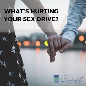 women's sex drive