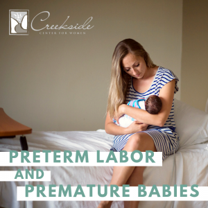 Creekside-Preterm-Labor