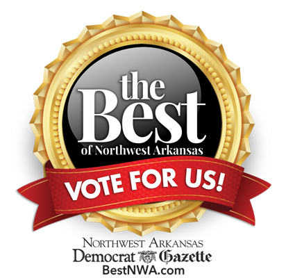 Vote For Creekside Best of NWA