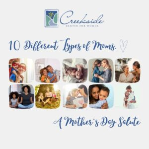 moms, mothers day, women's health, northwest Arkansas, healthcare, OBGYN, gynecology, midwife, fertility, infertility, baby, birth, pregnancy